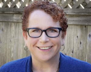 Carol Sampson, LCSW